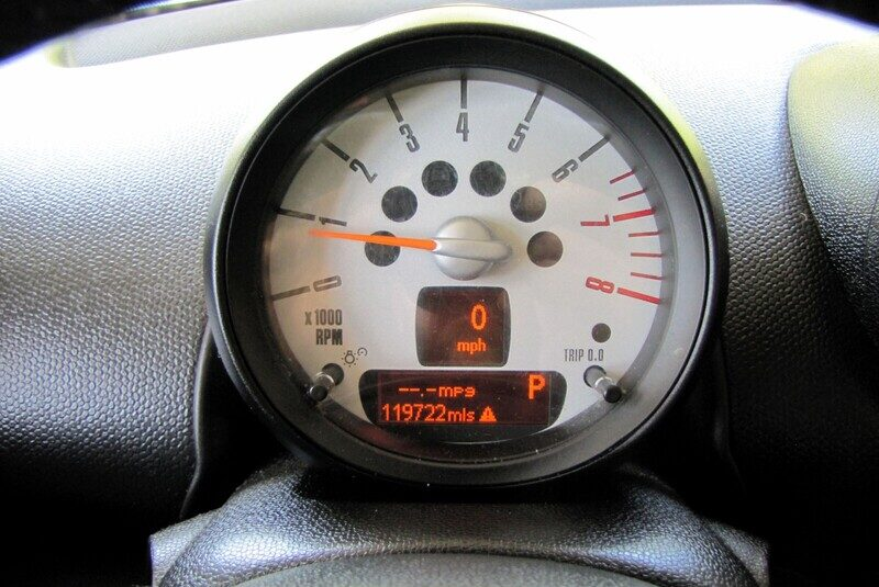 2013 MINI COOPER COUNTRYMAN AWD 4DR S ALL4