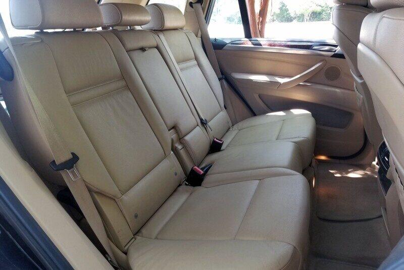 2011 BMW X5 AWD 4DR 35D