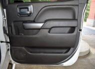 2015 CHEVROLET SILVERADO 1500 4WD CREW CAB 153.0  VIA HYBRID ELECTRIC