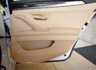 2015 BMW 5 SERIES 4DR SDN 535D RWD